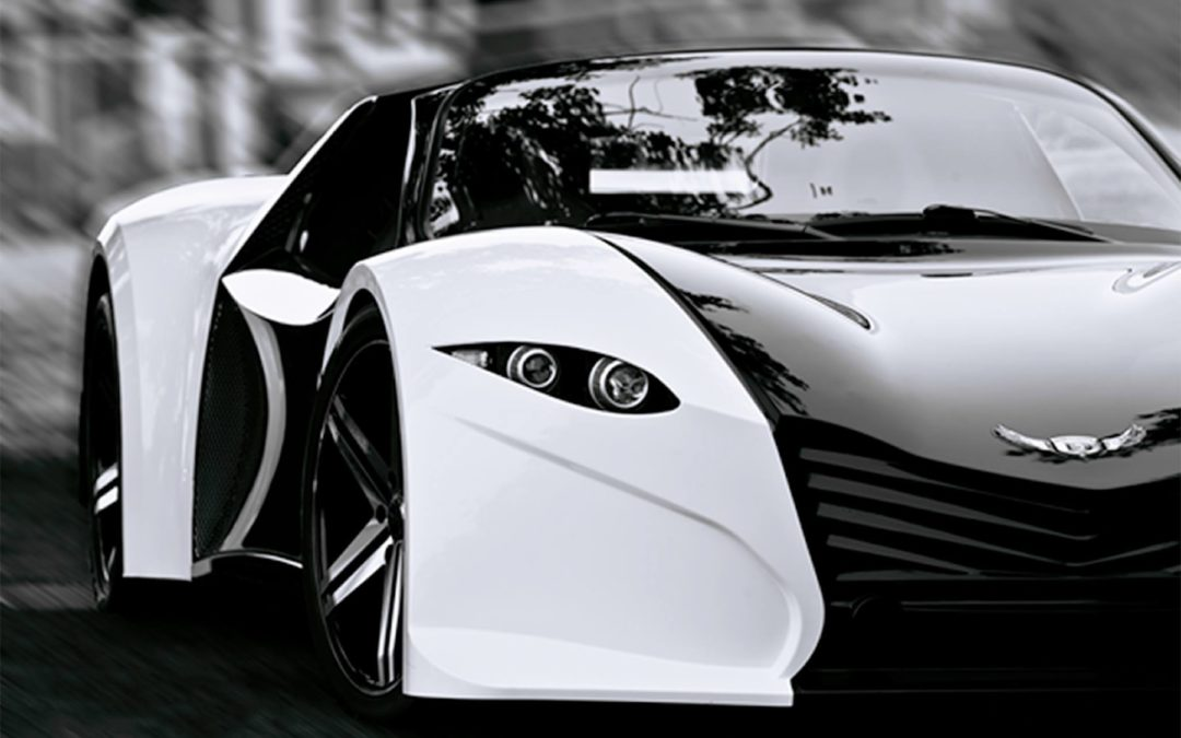 Why the Tomahawk EV is Using Cryptocurrency in Crowdfunding